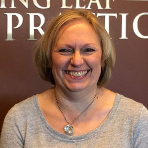 Chiropractic Lakeville MN Michelle Chiropractic Assistant