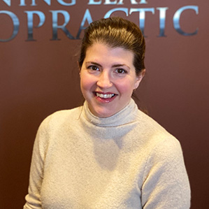 Chiropractic Lakeville MN Chiropractic Assistant Kate