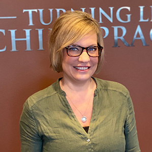 Chiropractic Lakeville MN Chiropractic Assistant Shelly